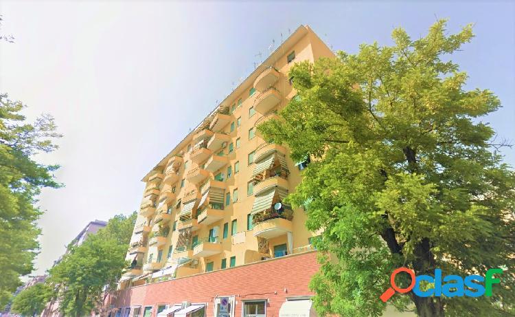 San paolo - appartamento 3 locali € 750 t342