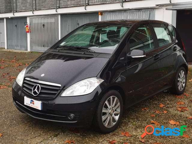 Mercedes classe a benzina in vendita a melegnano (milano)