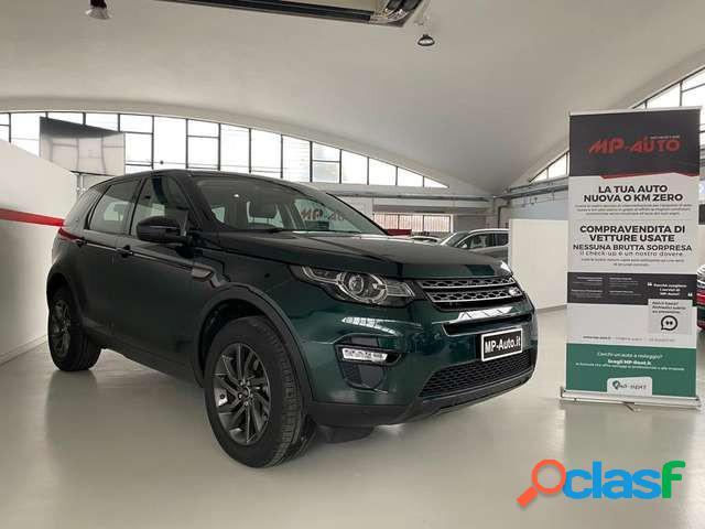 Land rover discovery sport diesel in vendita a castellanza (varese)