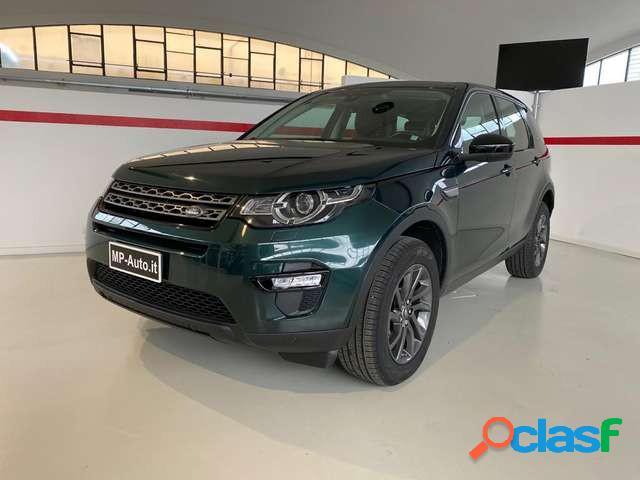 LAND ROVER Discovery Sport diesel in vendita a Castellanza (Varese) 1