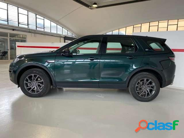 LAND ROVER Discovery Sport diesel in vendita a Castellanza (Varese) 2