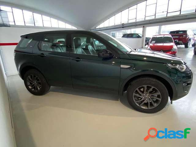 LAND ROVER Discovery Sport diesel in vendita a Castellanza (Varese) 3