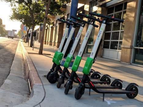 Assistenza e riparazione bici, scooter, monopattini