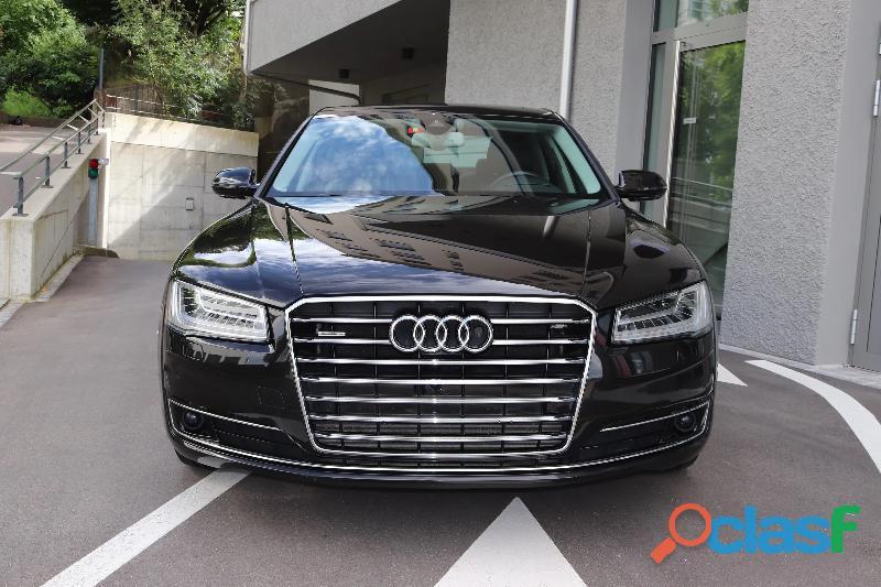 Audi a8 3.0 tdi tiptronic quattro
