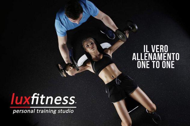 Cercasi collaboratore fitness / personal trainer