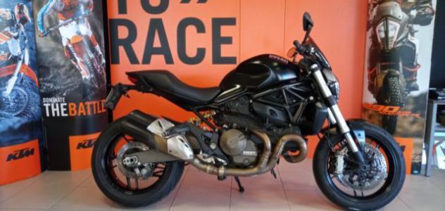 Ducati monster 821 abs dark rif. 14444606