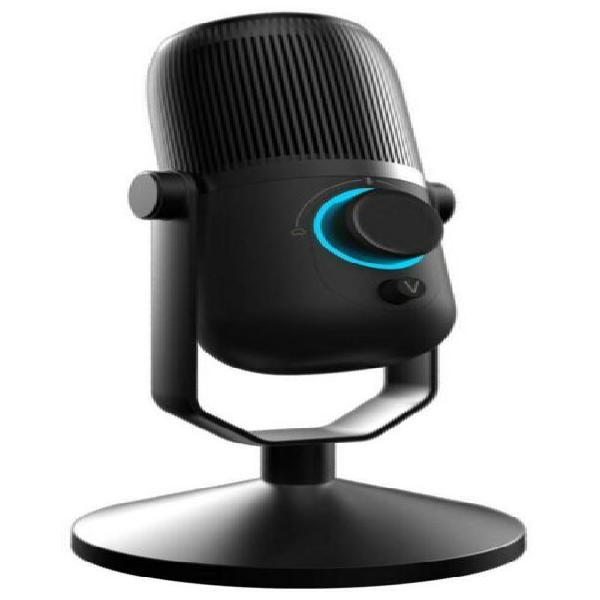 Microfono professionale a condensatore alta qualità 96 khz