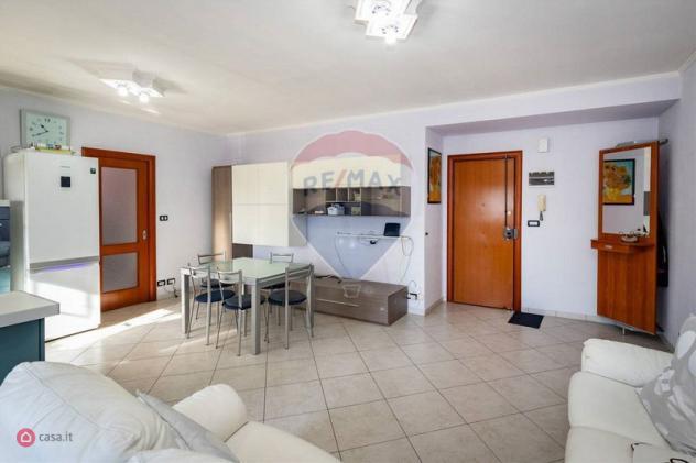 Appartamento di 130mq in via torresino 22 a catania