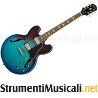 EPIPHONE ES-335 Figured Blueberry Burst