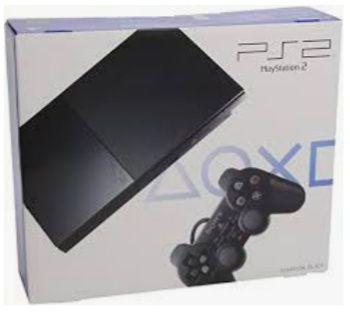 Playstation 2 slim non si avvia