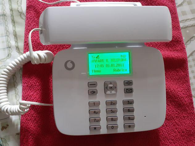 Telefono Vodafone Classic 189N con Sim