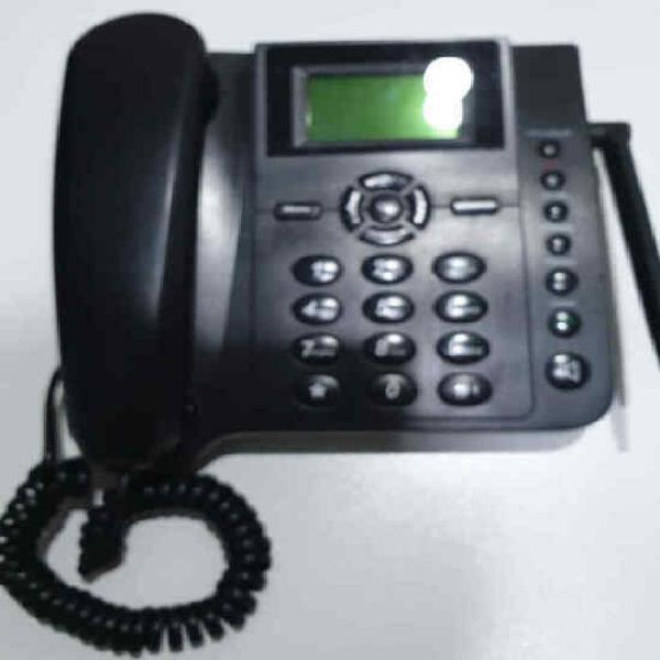 Telefono fisso da casa con sim card gsm