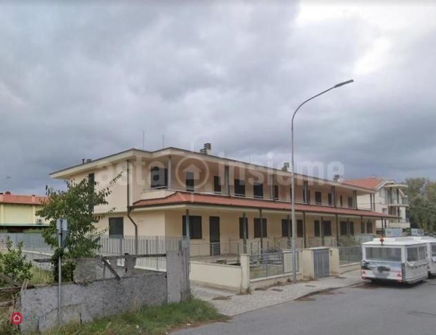 Villetta a schiera di 105mq in via serre 81 a camaiore