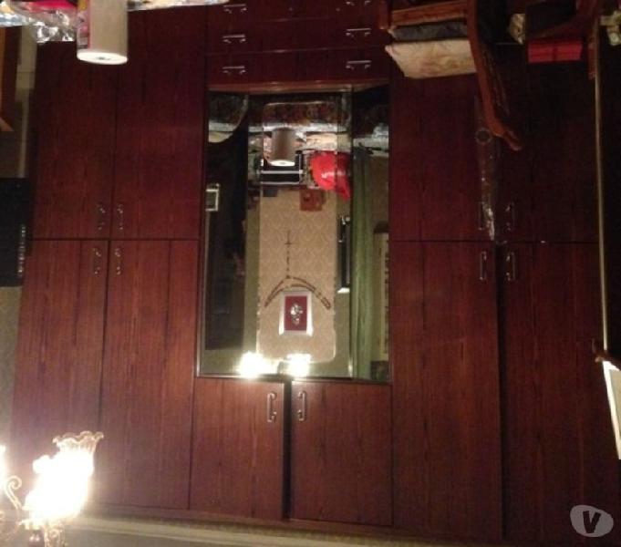 Camera completa vintage armadio letto toletta in vendita guidonia montecelio - vendita mobili usati