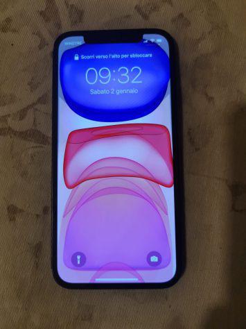 iPhone 12 128gb nero novembre 2020