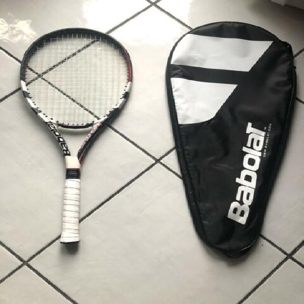 3 racchette tennis