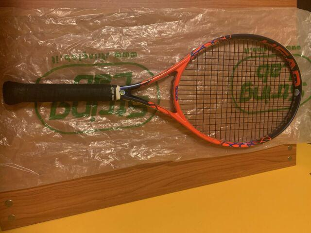 Racchetta tennis head radical s