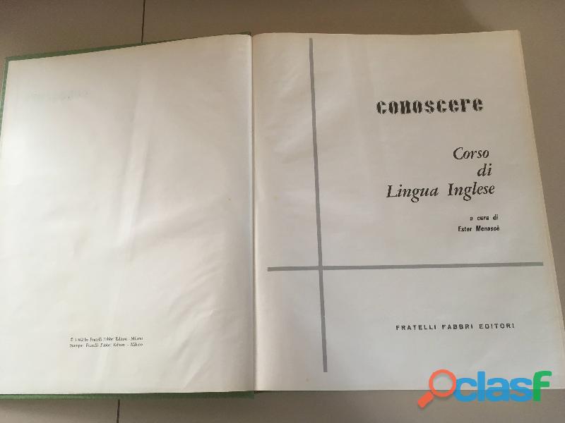 Enciclopedia CONOSCERE completa più Dizionario Enciclopedico 8