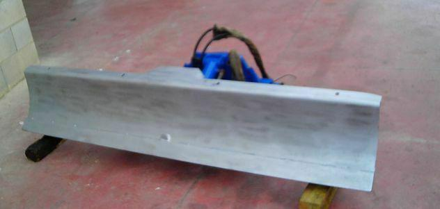 145a pala lama benna idraulica escavatore