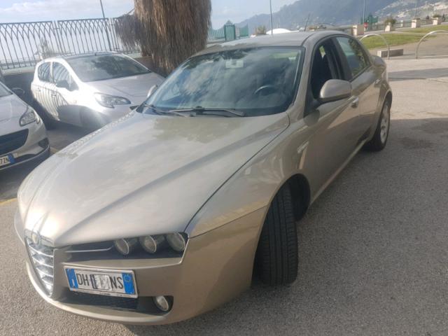 Alfa romeo 159 cc.1,9 jtdm 16v.mod.distinctive full.opt.fine