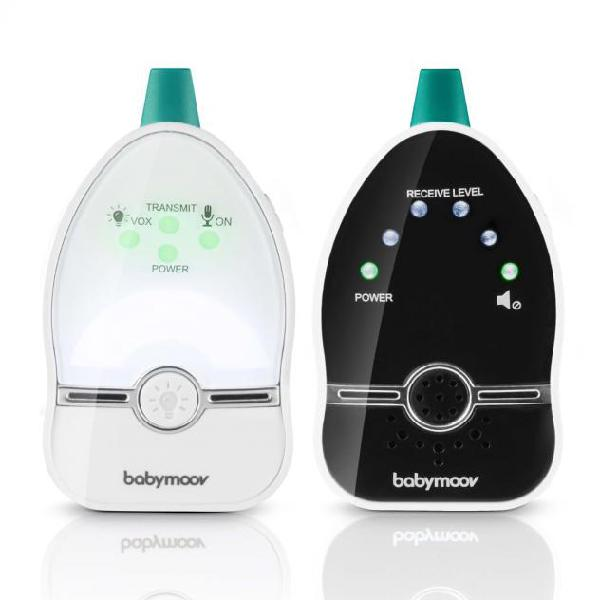 Babymoov baby monitor audio easy care