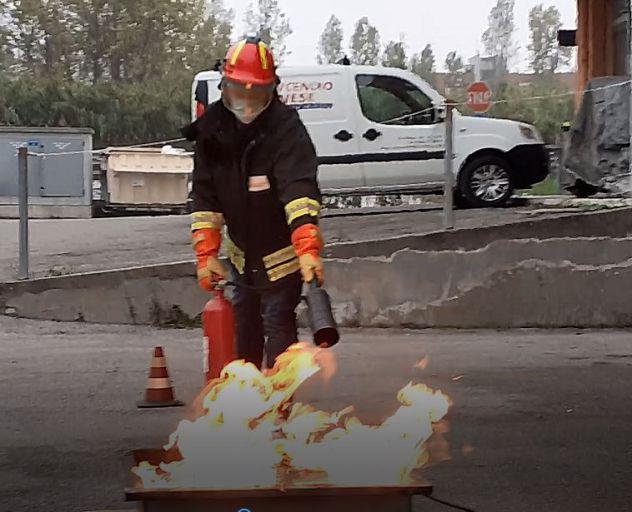 Corso addetto antincendio a rimini_rischio elevato