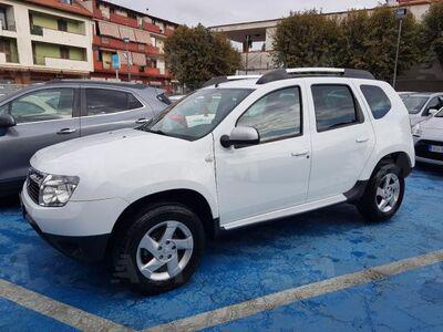 Dacia Duster 1.6 110CV 4x2 Lauréate Usata a Villaricca -