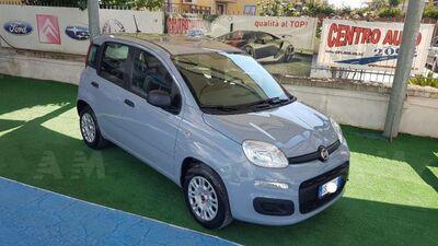 Fiat Panda 1.2 Easy Nuova a Villaricca - VetrinaMotori