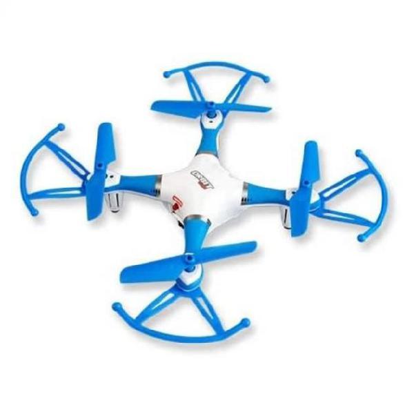 Ninco drone rc orbit cam blu