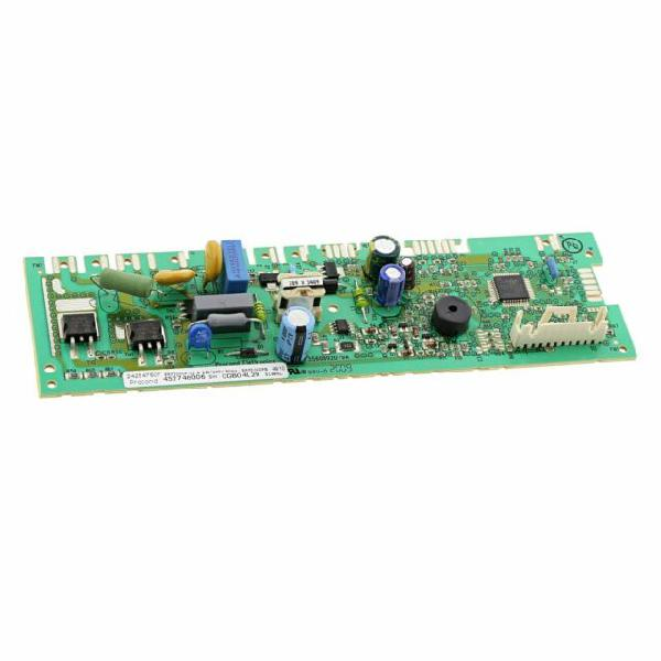 Scheda elettronica 242547507 per frigorifero aeg-electrolux
