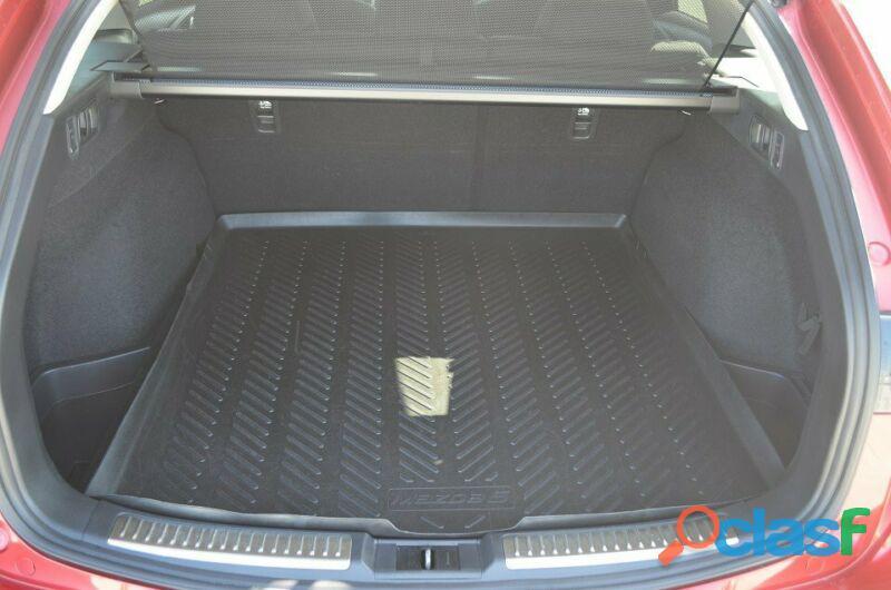 Mazda 6 SKYACTIV G 165CV 3