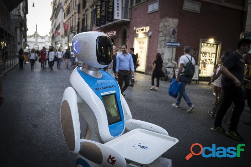 ROBOT TUTTOFARE