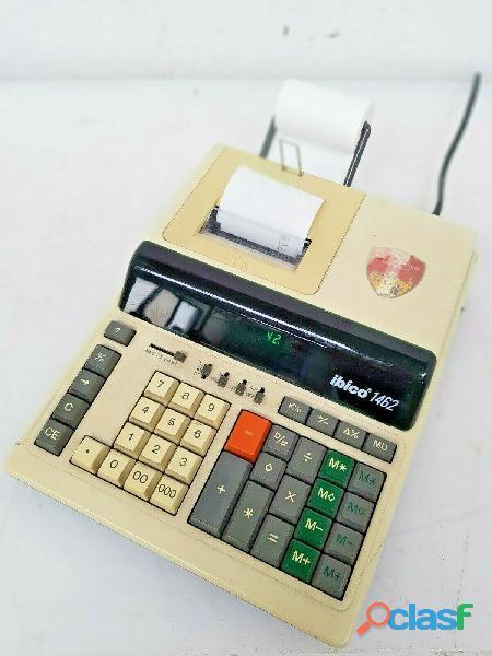 Ibico 1462 calcolatrice scrivente da tavolo