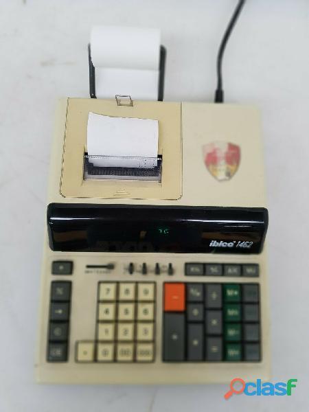 Ibico 1462 calcolatrice scrivente da tavolo 3