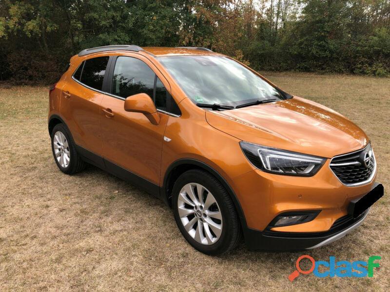 Opel Mokka X 1.4 ecoFLEX Start/Stop Innovation 3
