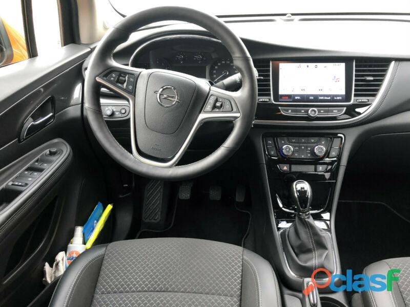 Opel Mokka X 1.4 ecoFLEX Start/Stop Innovation 1