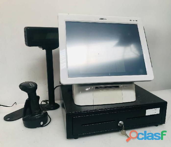 PC POS Usati Axon P5000 P2000 4