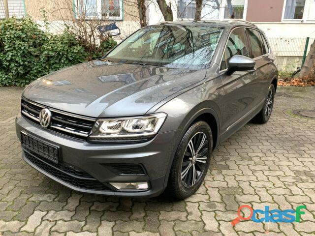 Volkswagen Tiguan Comfortline BMT/Start Stop
