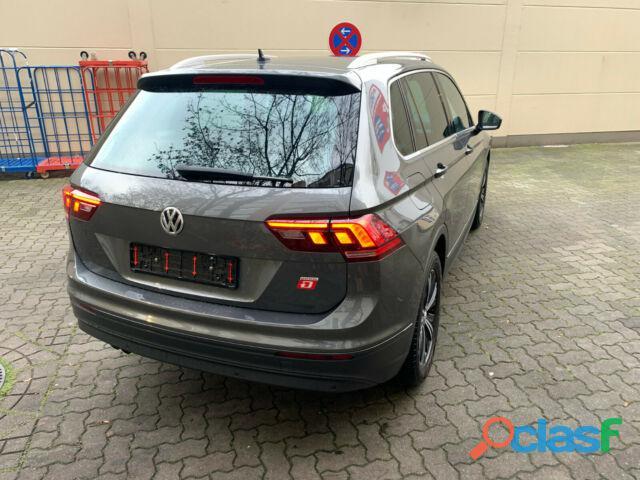 Volkswagen Tiguan Comfortline BMT/Start Stop 1