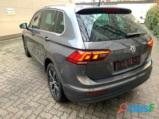 Volkswagen Tiguan Comfortline BMT/Start Stop 2