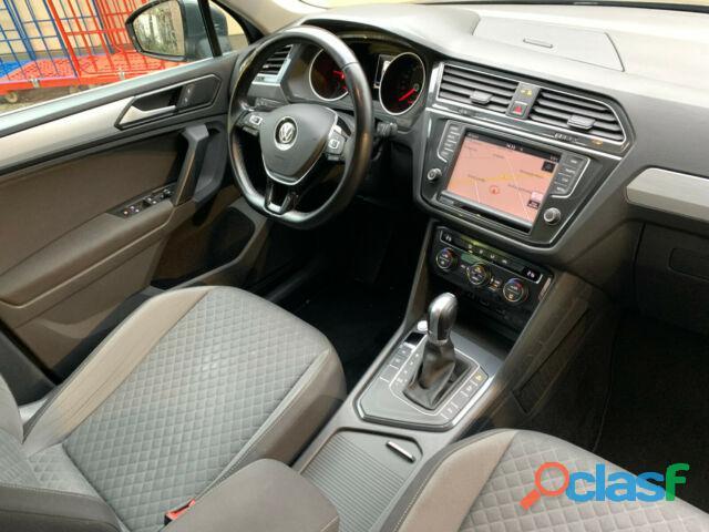 Volkswagen Tiguan Comfortline BMT/Start Stop 3