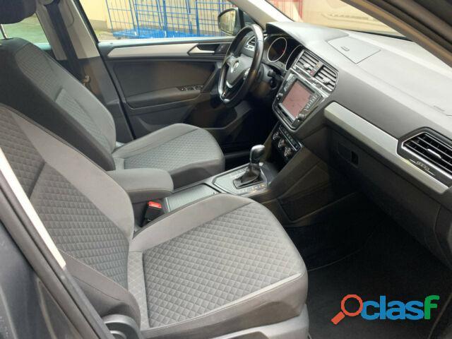 Volkswagen Tiguan Comfortline BMT/Start Stop 4