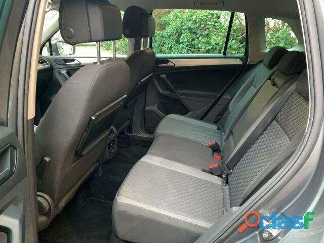 Volkswagen Tiguan Comfortline BMT/Start Stop 5