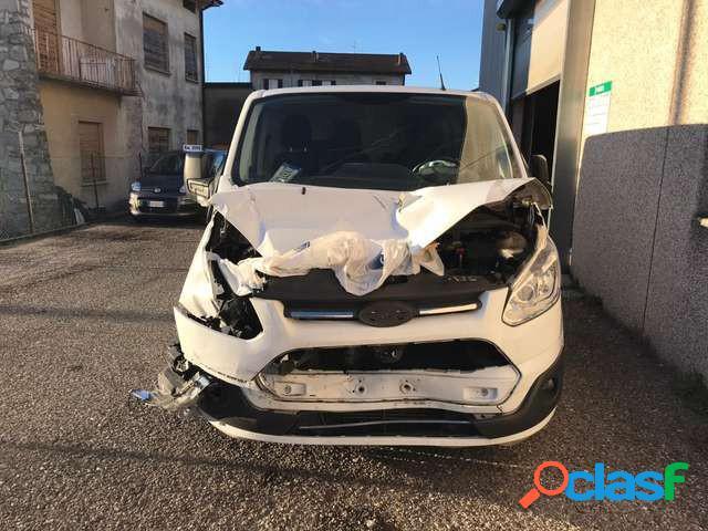 Ford transit custom diesel in vendita a cantù (como)