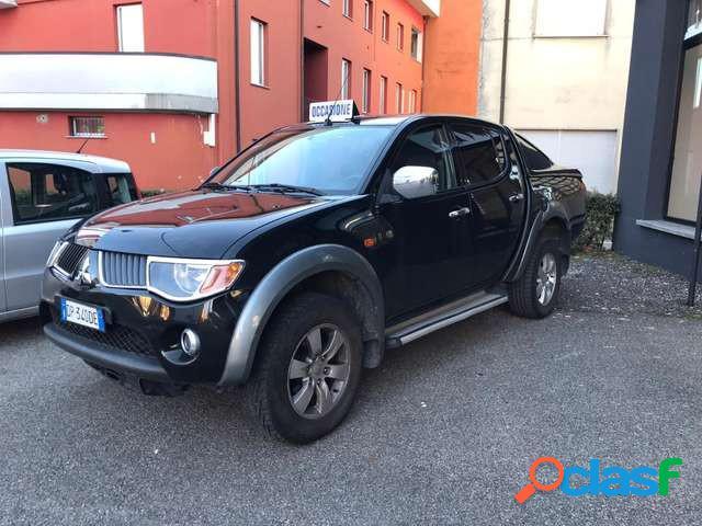 Mitsubishi l200 diesel in vendita a cantù (como)