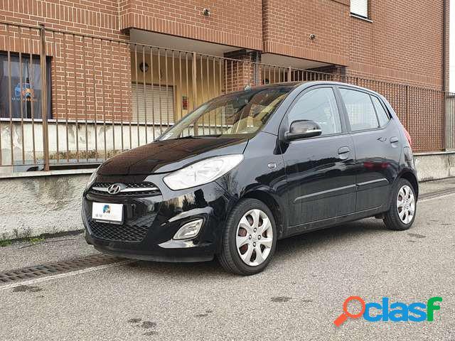 Hyundai i10 benzina in vendita a cologno monzese (milano)