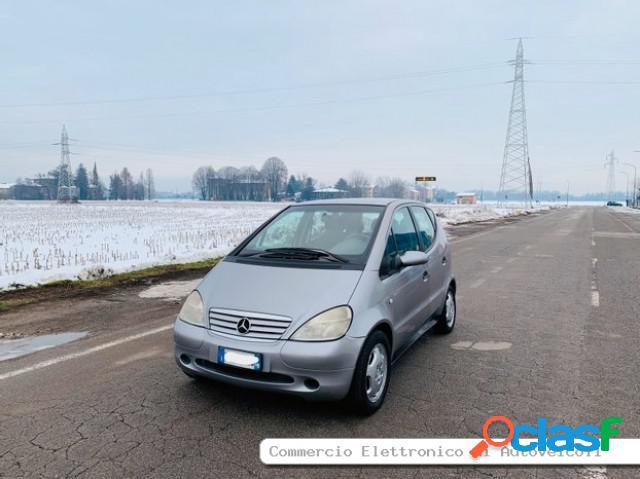 Mercedes classe a benzina in vendita a sesto ed uniti (cremona)