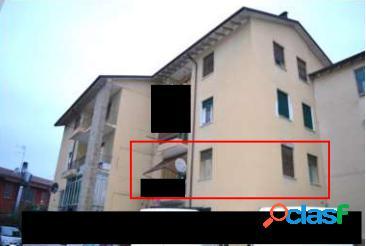 Appartamento all via luigi ellero n. 37
