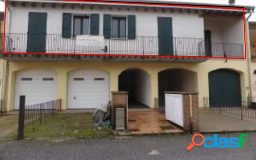Appartamento all'asta Via Ernesto Mondinari N. 32