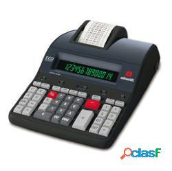 Olivetti - calcolatrice - da tavolo - logos914t (unit vendita 1 pz.)